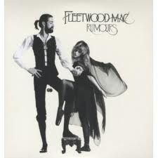 Fleetwood Mac - the album/cd that came in every box of Corn Flakes, but still love the music. Even have my teenagers loving it!