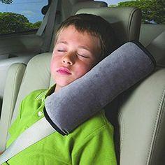 Demarkt Auto Almohada del cinturón de seguridad del coche Proteja hombro almohada cojín amortiguador del vehículo Ajuste del cinturón de seguridad para los niños de los niños #Demarkt #Auto #Almohada #cinturón #seguridad #coche #Proteja #hombro #almohada #cojín #amortiguador #vehículo #Ajuste #para #niños