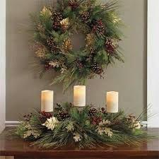 Resultado de imagen para como decorar espejo para navidad