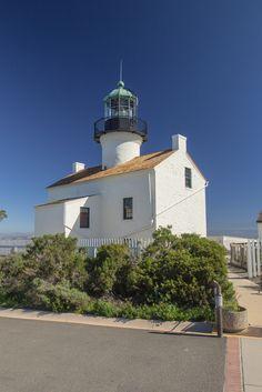 #Lighthouse - Flickr - http://dennisharper.lnf.com/