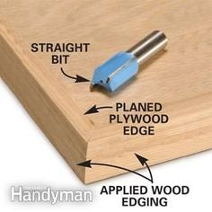 Router Table Tips and Techniques | The Family Handyman