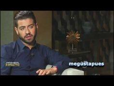 Entrevista Completa a Luis Alberto Aguilera el hijo de Juan Gabriel (Parte 2) - YouTube