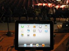iPads In Special Ed: What Does The Research Say?