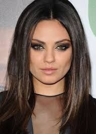 Image result for celebrity with super thick hair