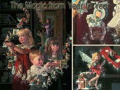 """The Magic from Year to Year"" by Bob Byerley"