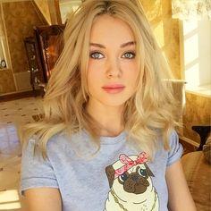Ksenia Sukhinova au naturel (Russie) - Miss Monde 2008 Pretty Woman, Pretty Girls, Cute Girls, Ideal Beauty, Just Beauty, Miss Monde, Beautiful People, Beautiful Women, Eye Cream For Dark Circles