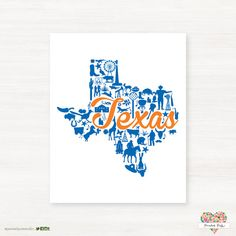 74 Best Texas Love images