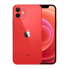 Apple - Apple iPhone 12 64GB (PRODUCT)RED móvil libre