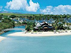 Mauritius - Bel Ombre - Heritage Le Telfair Golf & Spa Resort 5+*