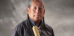 Musica e meditazione: Carlos Nakai