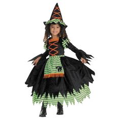 Costume Full Body Apparel Morris Costumes, Toddler Girl's, Size: 12-24 Months, Multicolored