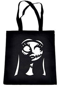 Love for Sally Tote Book Bag Nightmare Before Christmas H…