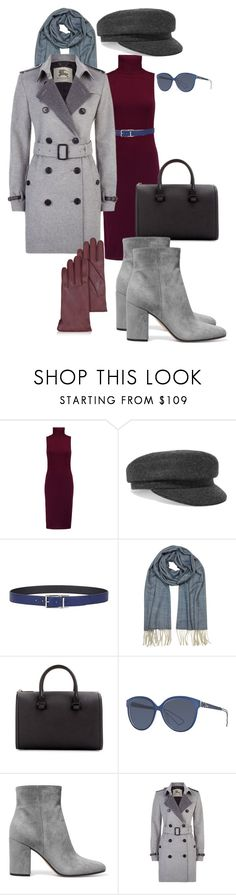"""""""fm #370"""" by u-929 ❤ liked on Polyvore featuring Autumn Cashmere, Isabel Marant, Loewe, Mila Schön, Victoria Beckham, Christian Dior, Gianvito Rossi, Burberry and Forzieri"""