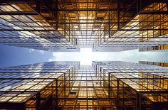 Vertical horizons: Hong Kong's skyscrapers photographer Romain Jacquet-Lagrèze