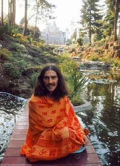 George Harrison, Les Beatles, Abbey Road, Thrash Metal, Ringo Starr, Lady And Gentlemen, Dark Horse, Great Bands, Led Zeppelin
