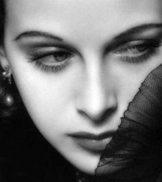 Hedy Lamarr *