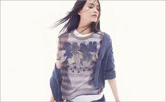 Базовый весенний гардероб 2014: коллекция Brunello Cucinelli
