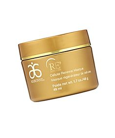 No. 2 of the 14 best facial masks: Arbonne RE9 Advanced Cellular Renewal Masque, $65.  www.jennifersspa.myarbonne.com
