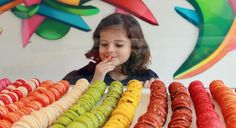 Acide Macarons Luxury Family Holidays, Macarons, Outdoor Decor, Kids, Paris, Children, Boys, Macaroons, Babies