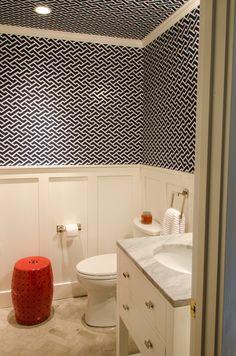 Interiors - Evars + Anderson Interior Design