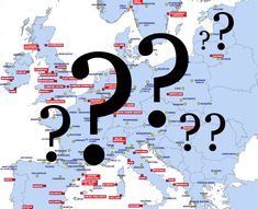 How to Plan a Euro Trip Itinerary: the EPIC Strategy