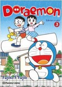 Doraemon 3. Planeta