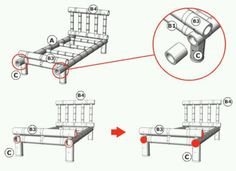 how to make bamboo furniture. In This DIY Tutorial We\u0027ll Show You How To Make A Bamboo Bed With Very Basic Hand Tools And Without The Use Of Any Metal Nails Or Screws. Furniture