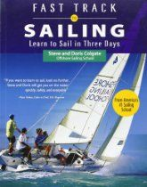 We attended a sailing class at Offshore Sailing School which Steve Colgate runs.he combines his knowledge of sailing and his ability to teach in this book. Find A Book, The Book, Sailing Books, Sailing Classes, Sailing Magazine, What's The Number, Course Catalog, Sailing Adventures, Mcgraw Hill