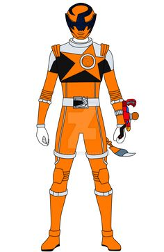 Here's from the upcoming Uchu Sentai Kyuranger, Sasori Orange. He's the first one of the Kyurangers I've done who actually came out exactly how I wanted. Power Rangers, Olivia Parker, Body Template, Hero Time, Derby Cars, Tmnt, Pokemon, Deviantart, Kamen Rider