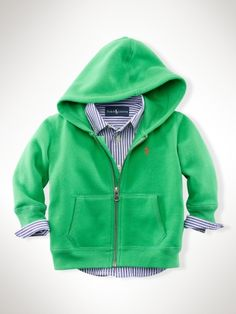 Lovin' this look for my littles - Ralph Lauren early spring collection
