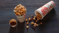 Firebird popcorn recipe : SBS Food