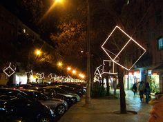 Lisboa, Guerra Junqueiro, Natal 2005 | Flickr – Compartilhamento de fotos!
