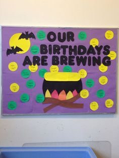 Birthdays are brewing Happy Birthday Decor, Happy Birthday Nephew, 50th Birthday Party Decorations, Birthday Party Venues, Happy Birthday Wallpaper, Donut Birthday Parties, October Birthday, Birthday Gifts For Boys, Fall Birthday