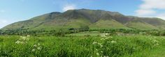 FSC Blencathra has wonderful panoramas of the Lake District Sustainable Tourism, Cumbria, Lake District, Sustainability, Study, Green, Travel, Outdoor, Beautiful