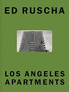 Ed Ruscha: Los Angeles Apartments by Ed Ruscha https://www.amazon.com/dp/3869305967/ref=cm_sw_r_pi_dp_x_yC4czbAFKWBEC