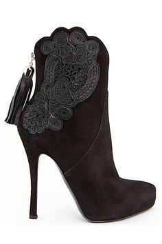 Dsquared2 › Women's Shoes '2011 Fall-Winter