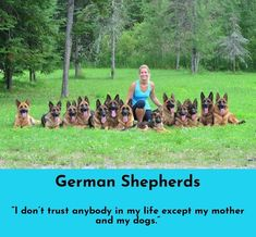 Read information on German Shepherds Check the webpage to read more.