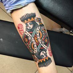 Skin Deep Tales - Almagro Tattooer