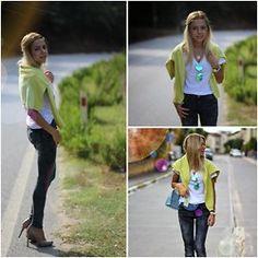 Tugba Tunckaya -  #blogger #streetstyle #fblogger #tugbatunckaya #styleblogger