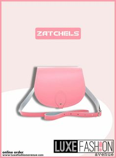 Leather Saddle Bags, Shop Now, Pastel, Handbags, Shopping, Collection, Design, Women, Style
