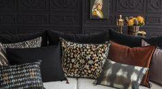 Elitis kussens voor een stijlvol interieur