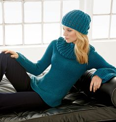 Lana Grossa PULLOVER Brigitte No. 1  - Das ist Trend - Modell 16 | FILATI.cc WebShop