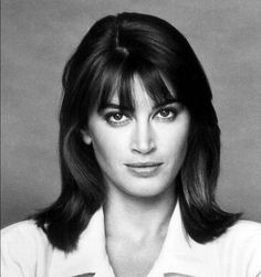 "Amanda Pays -- Co-star  with John Wesley Shipp in the TV series ""The Flash"" (1990-91)"
