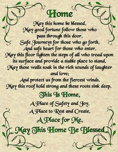 Smudging Prayer, Sage Smudging, Witchcraft Spell Books, Wiccan Spell Book, Prayer For Protection, Protection Spells, House Blessing, Irish Blessing, Classic Poems