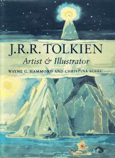 Happy Birthday, J.R.R. Tolkien: The Iconic Storyteller's Little-Known, Gorgeous Art | Brain Pickings