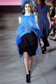 John Galliano Spring 2013 RTW - Review - Vogue