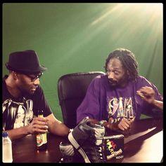 Snoop Lion & RZA