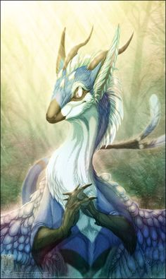Personal - New to The Flock by TwilightSaint.deviantart.com on @DeviantArt