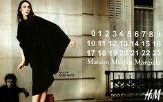 Maison Martin Margiela x HM