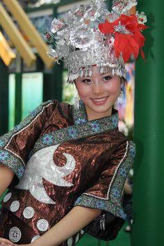 Ressentez la grande diversité des minorités et de beaux paysages naturels de la Chine.